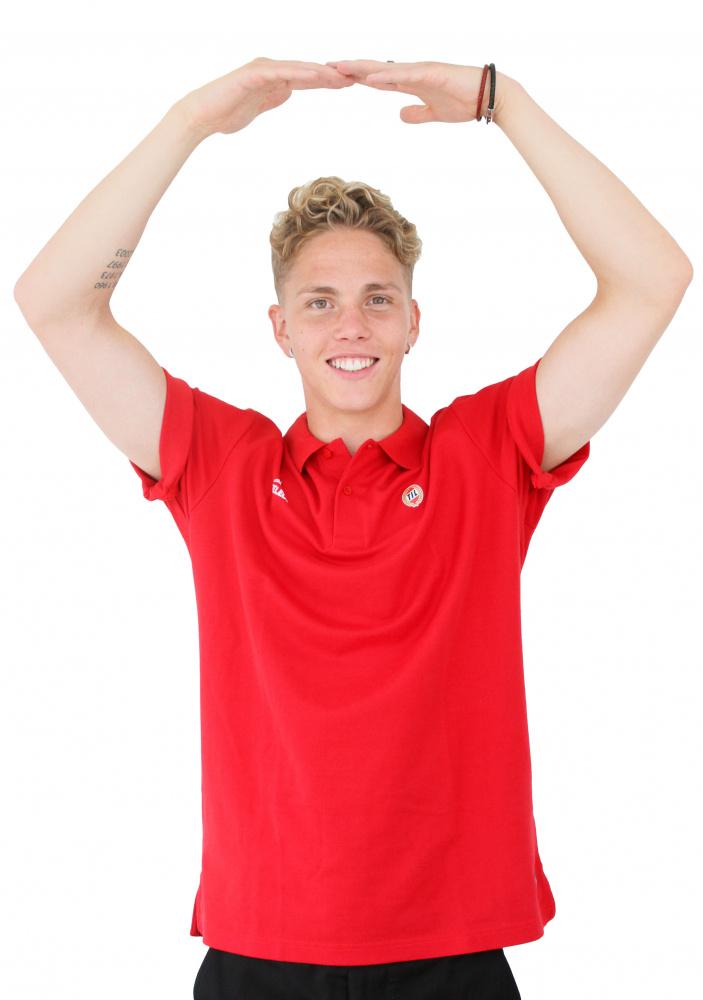 Select Polo T skjorte TIL shop